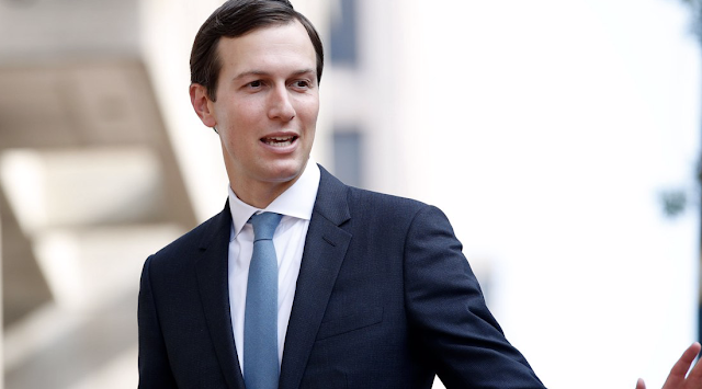 Jared Kushner to be honored with Mexico's Order of the Aztec