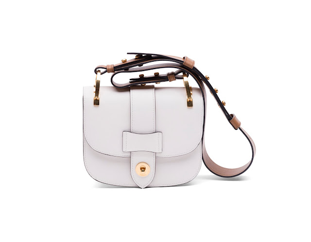 Prada's Latest Pionnière Bag