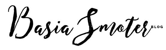 Basia Smoter Blog - blog kosmetyczny, blog lifestylowy. Opinie, trądzik, włosy, paznokcie, kosmetyki
