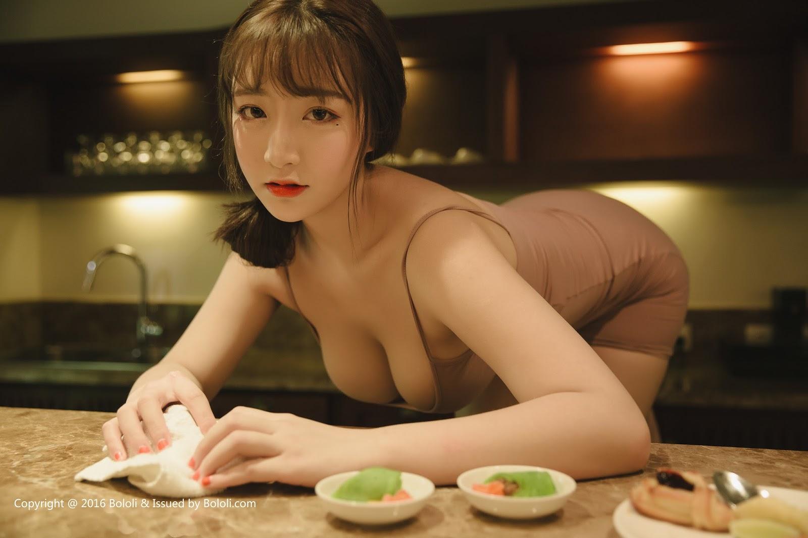BoLoli 2017-02-14 Vol.022 Mang Guo (40 pics)