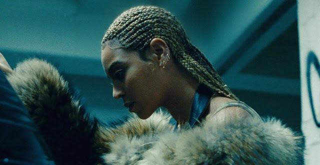 Acusan a Beyoncé de robarse la coreografía del 'Formation World Tour'