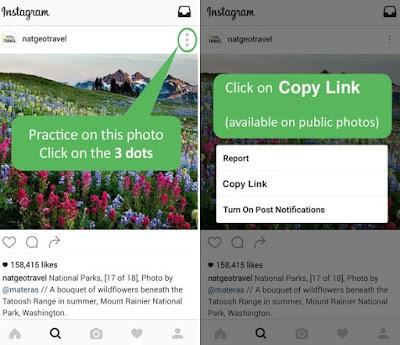 sosial media Instagram terbilang lebih terkenal ketimbang media umum yang lebih dulu ram 10 Aplikasi Repost Instagram Android Terbaik & Terpopuler