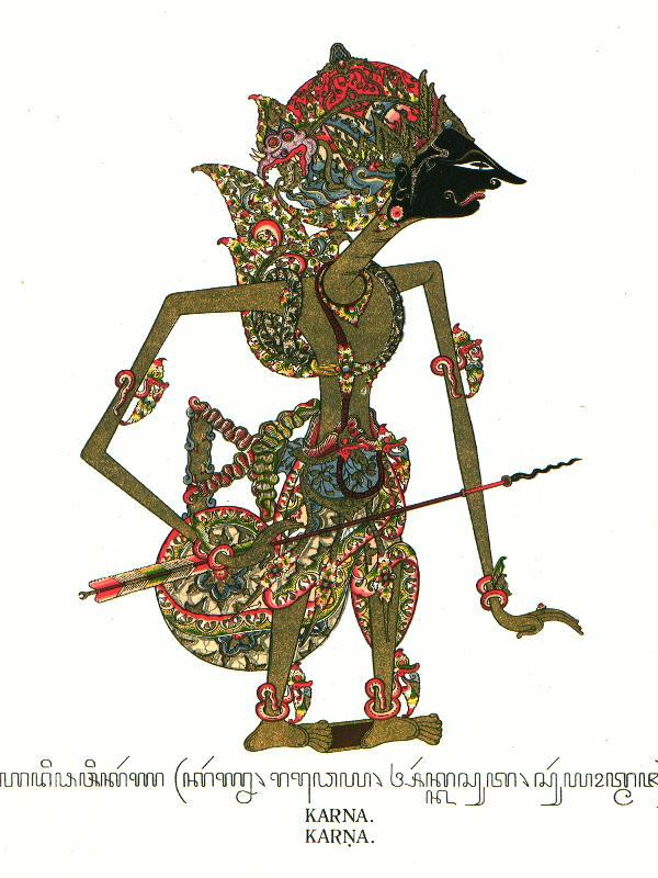 Cerita wayang adalah sebuah kisah legendaris bagi masyarakat hindu. TRAVELISTA: How To Make a Wayang Kulit