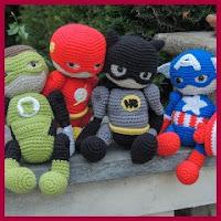 Superhéroes Marvel