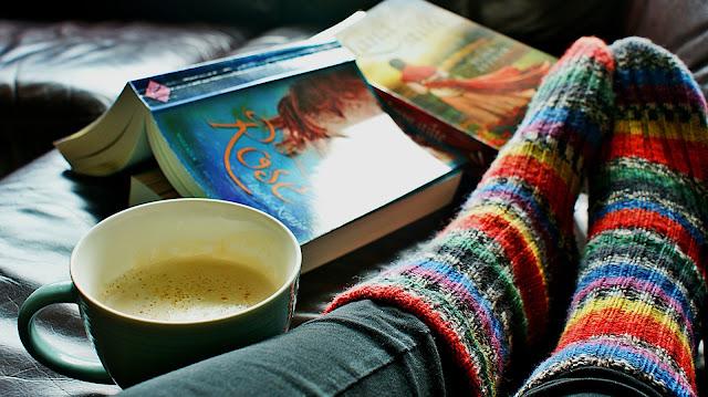 Małe rzeczy i czynności, które cieszą zimą