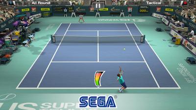 Virtua Tennis Challenge v1.1.2 Mod APK3