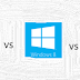 Difference between Windows 7 and Windows 10 ?