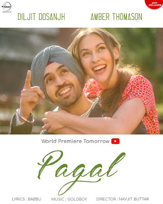 pagal Punjabi Song Lyrics