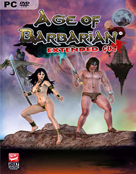 Age of Barbarian Extended Cut PC Full Español