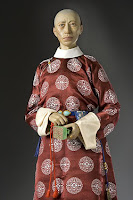 Portrait of Prince Kung by George Stuart
