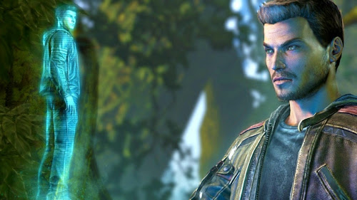 Screen Shot Of Flashback (2013) Full PC Game Free Download At worldfree4u.com
