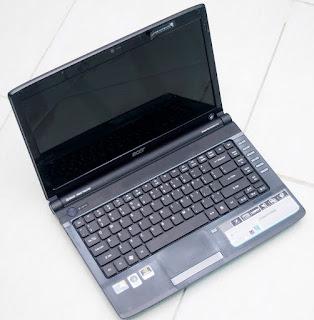 Jual Laptop Bekas Acer Aspire 4736G