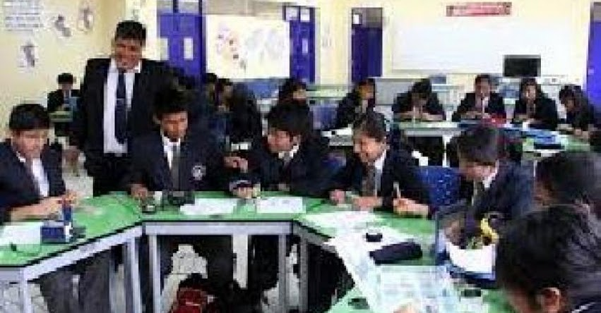 Más de 1500 postulantes darán examen para ingreso a COAR - I fase, en la región Puno