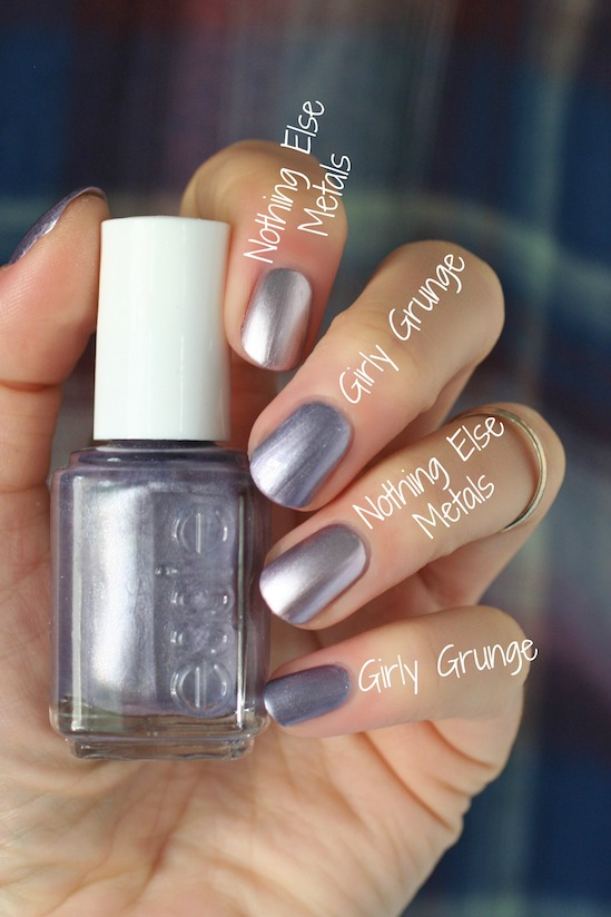 Essie Fall 2017 Collection : Swatches, Review & Comparisons | Essie Envy