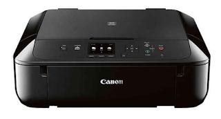 Canon PIXMA MG5720 Driver Free Download