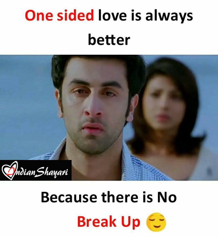 Fresh One Sided Love Quotes Hindi Mesgulsinyali