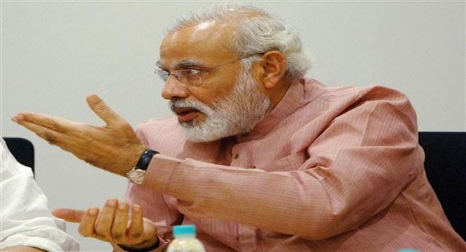 Narendra Modi Wallpapers