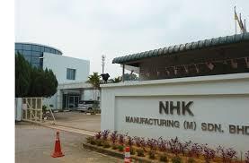 Berita Terbaru 2019 Lowongan Kerja PT. NHK Spring Indonesia