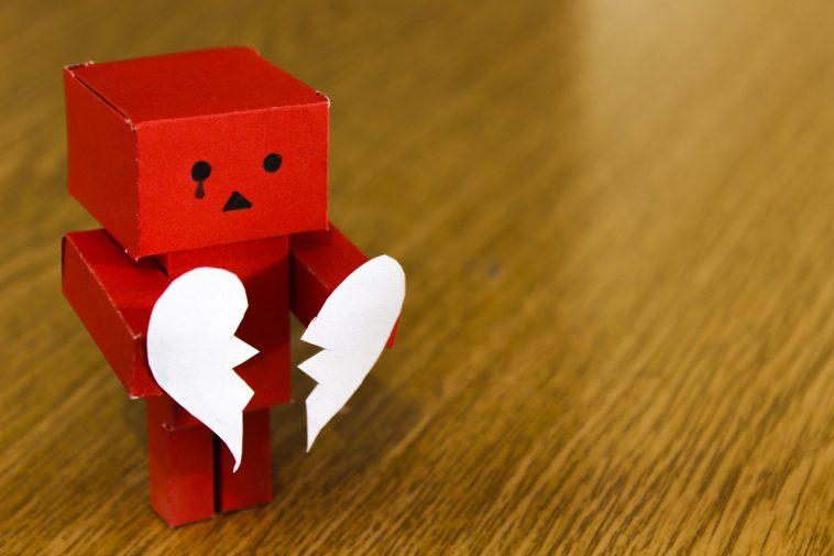 Sad Love Whatsapp Photo