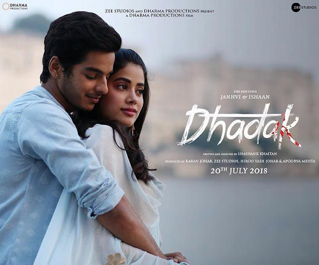 Zingaat Song Hindi Version Released