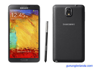 Download Firmware Samsung Galaxy Note 3 NEO DUOS SM-N7502