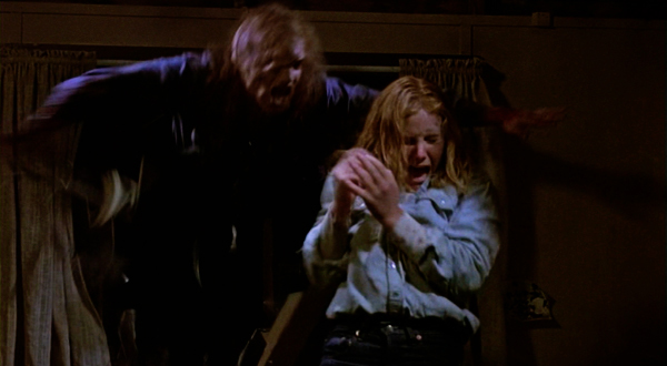 Image result for friday the 13th part 2 jason
