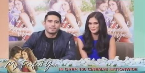 Angel Locsin's Review On Pia Wurtzbach And Gerald Anderson's Movie 'My Perfect You'