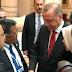 Tamu Kehormatan AK Parti, Presiden PKS Bertemu Presiden Erdogan