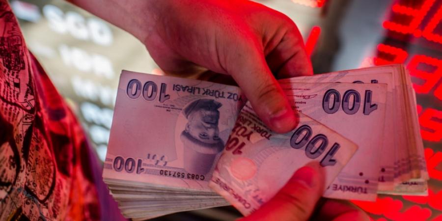 Φιλί ζωής ύψους $15 δισ. από το Κατάρ στην Τουρκία