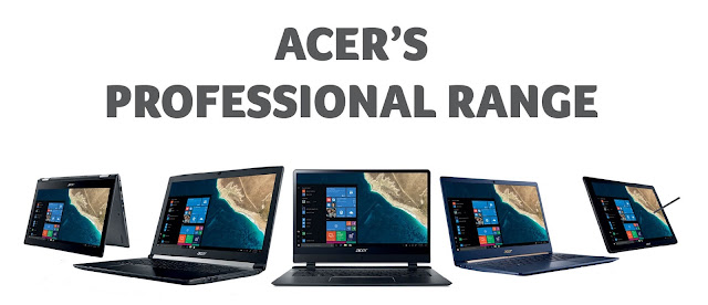 @AcerAfrica Reveals It's Best Kept Secret #ReliabilityPromise