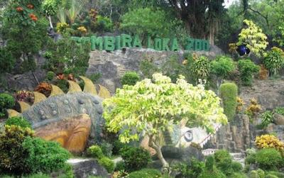Harga Tiket Masuk Gembira Loka Terbaru 2017 Kebun Binatang Jogyakarta