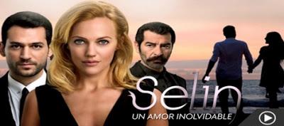 VER Selin, un amor inolvidable Capitulo 44 Lunes 29 de Agosto del 2016