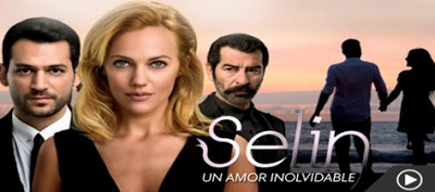 Selin, un amor inolvidable