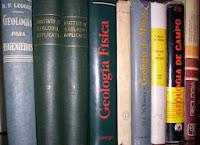Libros de geologia