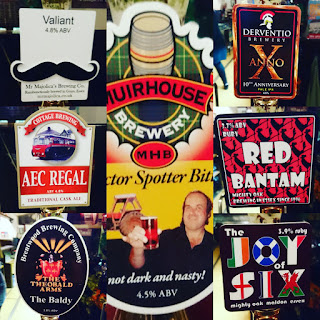 click here to see a new episode of the Parade o' Pump Clips