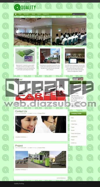 www.qualityparking.co.id & www.qualitygroup.co.id