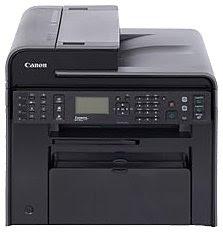 Canon i-SENSYS MF4780w Driver Download