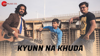 Kyunn Na Khuda Lyrics - Official Music Video | Jashnn The Band