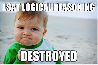 LSAT Blog Online LSAT Logical Reasoning Video Course