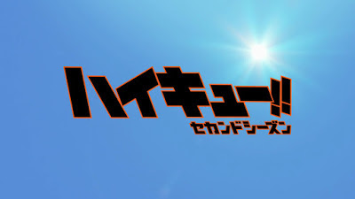 Haikyuu!! 2 BD Subtitle Indonesia [Batch]
