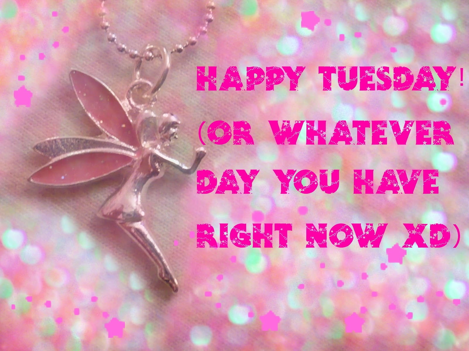 Puppenschloss ~*~: Happy Tuesday! // Quotes ♫
