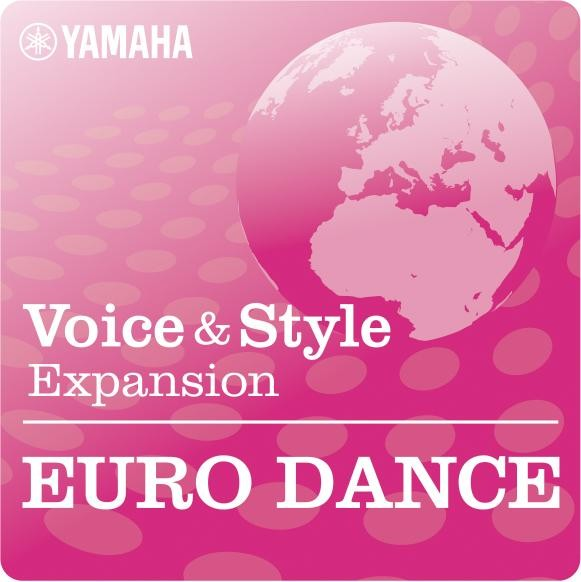 EURO DANCE Expansion pack Free PSR S670/S770/S970