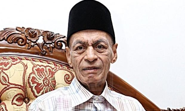 punca jins shamsuddin meninggal, jins shamsuddin, gambar jins shamsuddin, tan sri jin shamsuddin