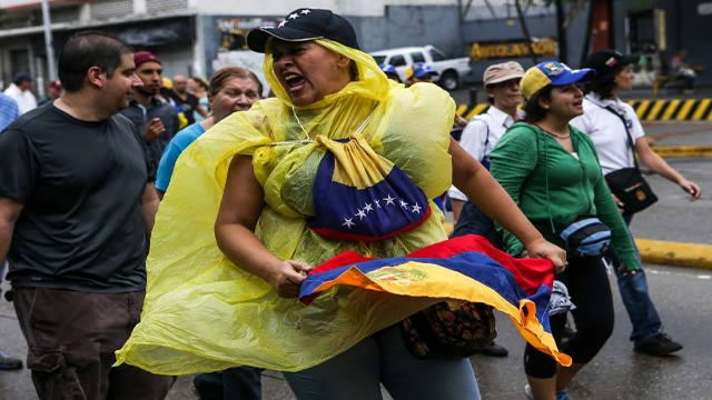 Niegan que Maduro negocia las regionales a cambio del cese de protestas