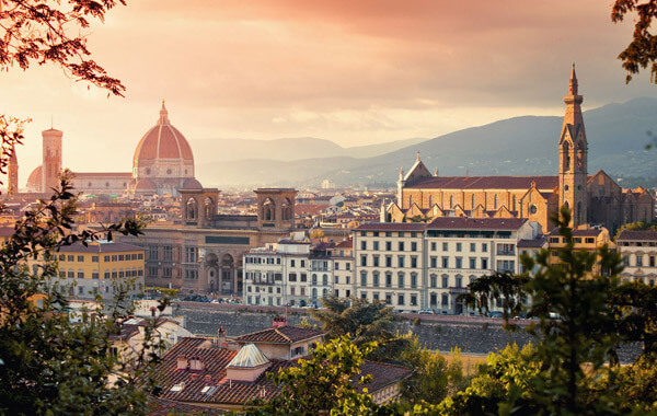 Florence, Ý