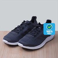 Alfacart Sepatu Wanita Adidas Cosmic 2 W Hitam ANDHIMIND