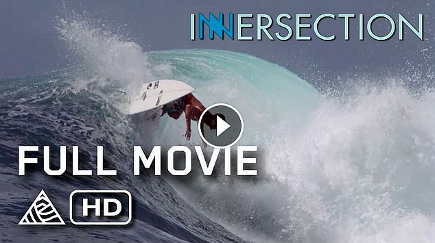 Innersection - Full Movie - Kelly Slater Matt Meola Craig Anderson - Three Arch Media HD