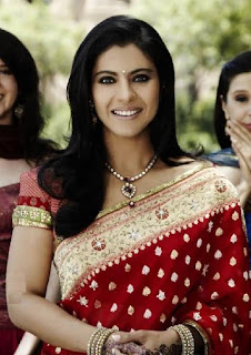 Kajol dalam Film My Name is Khan