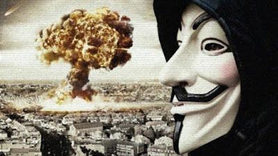 ΣΥΓΚΛΟΝΙΣΤΙΚΟ ΒΙΝΤΕΟ ΑΠΟ ΤΟΥΣ «Anonymous»! «Η αλήθεια για τον Γ' Παγκόσμιο Πόλεμο»!!! (ΒΙΝΤΕΟ)