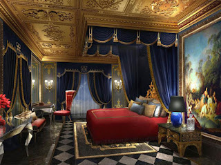 World most Luxurious Hotel 13 in Macau which cost $7m for each Room